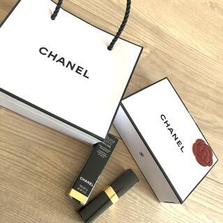 CHANEL - CHANEL リップクリーム💄✨