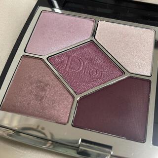 Dior - ディオール サンククルールクチュール 849 ピンクサクラ