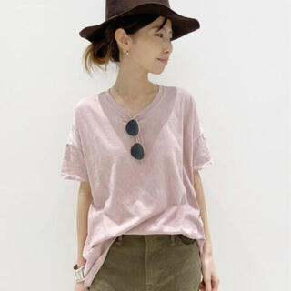 L'Appartement DEUXIEME CLASSE - アパルトモン 【GOOD GRIEF/グッドグリーフ】Relaxed Tee