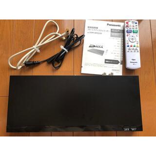 Panasonic - ブルーレイディスクレコーダー DMR-BRS530