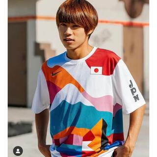 NIKE - スケートボード NIKE SB 日本代表  モデル 堀米雄斗 sサイズ