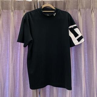 NEW ERA - NEW ERA   ゴルフTシャツ ミドルネック 希少デザイン sizeXL
