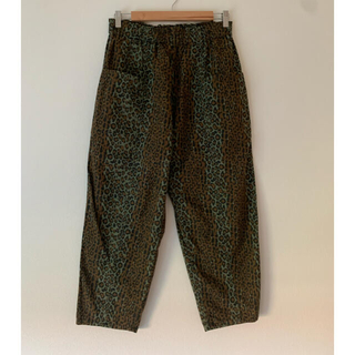 Needles - South2 West8 Army String Pant XS