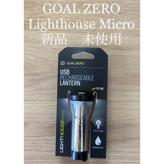 GOAL ZERO - GOAL ZERO Lighthouse Micro