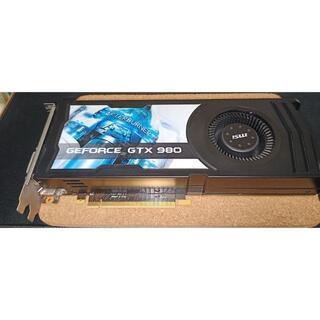 MSI GTX 980 4GD5