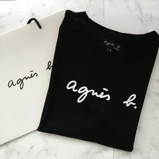 アニエスベー(agnes b.)の新品★agnes b アニエスベー Tシャツ  Mサイズ(Tシャツ(半袖/袖なし))