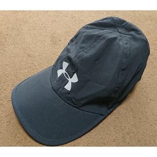 UNDER ARMOUR - アンダーアーマー  キャップ 帽子     一般大人用 フリーサイズ