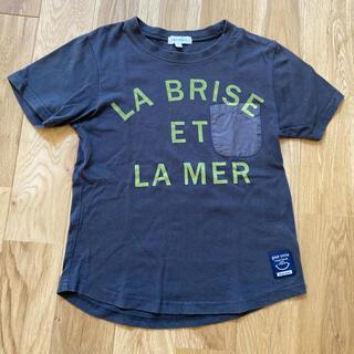 3can4on - 3can4on フランス語デザインTシャツ 130