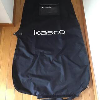 キャスコ(Kasco)のキャスコ ゴルフトラベルカバー(その他)