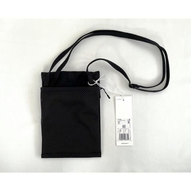 Y-3(ワイスリー)のY-3 ワイスリー CH3 POCKET BAG ポーチ ショルダーバッグ メンズのバッグ(ショルダーバッグ)の商品写真
