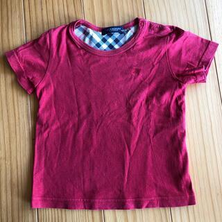 バーバリー(BURBERRY)のバーバリー 90cm  Tシャツ(Tシャツ/カットソー)