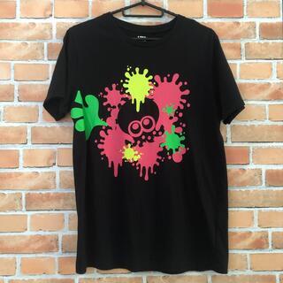 ユニクロ(UNIQLO)のスプラトゥーン Tシャツ(Tシャツ/カットソー)
