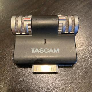 TASCAM iM2 ステレオコンデンサーマイク(iOS 30pinドック接続)(その他)