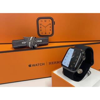 Apple Watch series6 HERMES 40mm(その他)