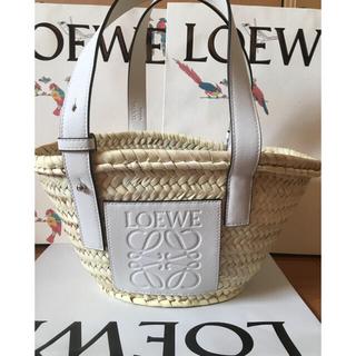 LOEWE - LOEWE 人気のカゴバッグ 超美品