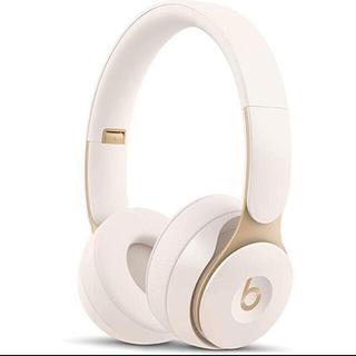 ビーツバイドクタードレ(Beats by Dr Dre)のBeats Solo Pro Wireless(ヘッドフォン/イヤフォン)