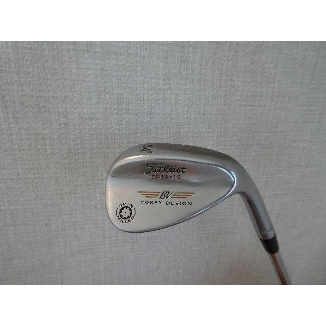Titleist(タイトリスト)のタイトリスト ボーケーウェッジ 2本組 スポーツ/アウトドアのゴルフ(クラブ)の商品写真