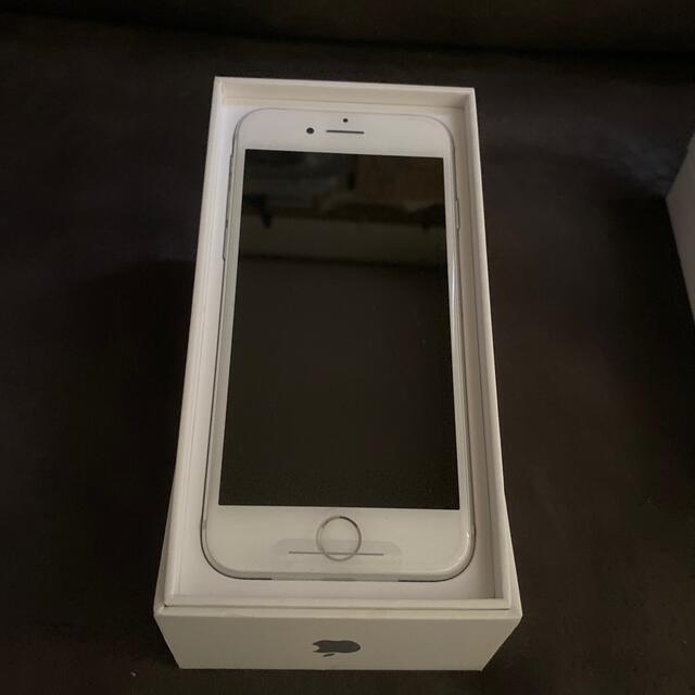 Apple(アップル)のiphone7 32GB 新品未使用 スマホ/家電/カメラのスマートフォン/携帯電話(スマートフォン本体)の商品写真
