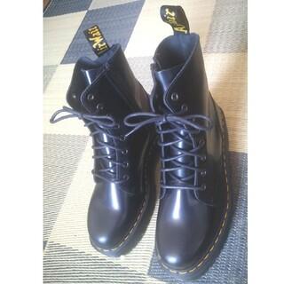 ドクターマーチン(Dr.Martens)のDr.Martens ドクターマーチン 厚底ブーツ 28cm 未使用品(ブーツ)