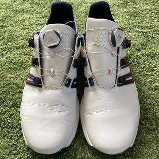 アディダス(adidas)のshujitakao様専用 アディダスゴルフシューズ(シューズ)