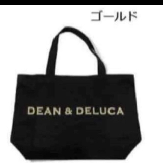 DEAN & DELUCA - DEAN&DELUCA トートバッグ Lサイズ