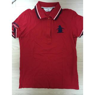 マンシングウェア(Munsingwear)のマンシングウェア ポロシャツ 中古(ポロシャツ)