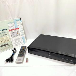 トウシバ(東芝)のTOSHIBA 東芝 VARDIA HDD&DVD レコーダー RD-S303(DVDレコーダー)