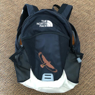 THE NORTH FACE - THE NORTH FACE キッズ リュック