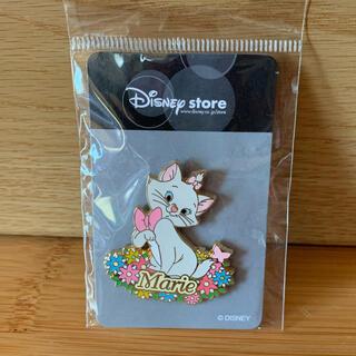 Disney - ☆ディズニーストア ピンバッジ マリー☆