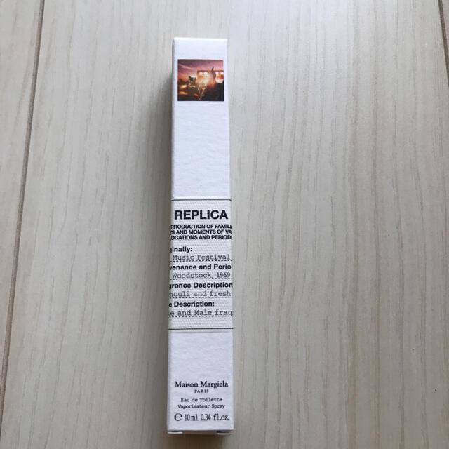 Maison Martin Margiela(マルタンマルジェラ)のMaison Margiela レプリカ 香水 ミュージックフェスティバル コスメ/美容の香水(ユニセックス)の商品写真
