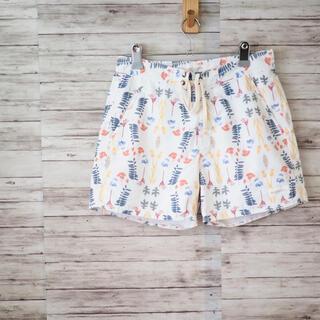 サタデーズサーフニューヨークシティー(SATURDAYS SURF NYC)のSATURDAYS NYC Timothy Botanical Shorts(ショートパンツ)