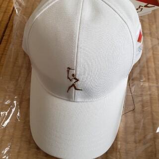 アシックス(asics)のアシックス 東京オリンピック2020 帽子(キャップ)