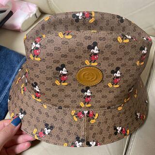 Gucci - GUCCI×ディズニーミッキーマウス2020年限定帽子