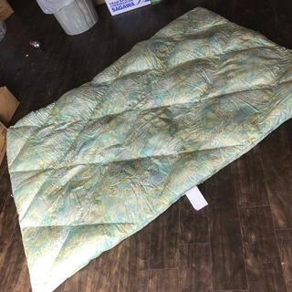 西川 - 京都西川(羽毛掛け布団)150×210 ローズ羽毛ふとん 日本製