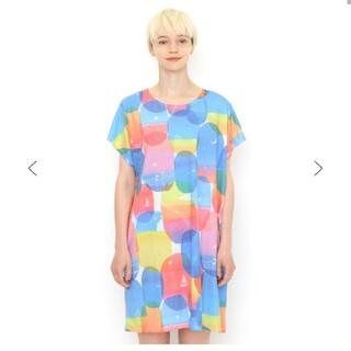 Design Tshirts Store graniph - 【新品】graniph ワンピース