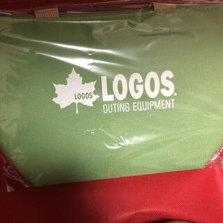LOGOS ランチバッグ