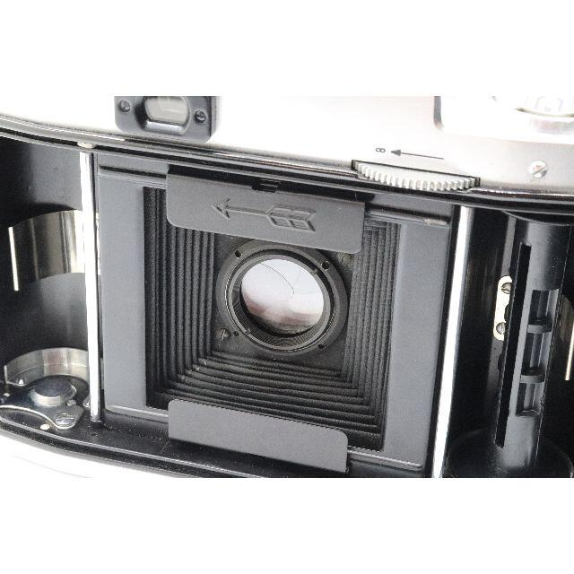 USTMamiya(マミヤ)のシャッターOK マミヤ mamiya six 6 AUTOMAT #1455 スマホ/家電/カメラのカメラ(フィルムカメラ)の商品写真