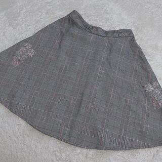 ロディスポット(LODISPOTTO)のLODISPOTTO♡チェック柄スカート(ミニスカート)