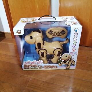 犬 ロボット 玩具