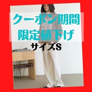 SUNSEA - sunsea snm-b straight pants 21ss サンシー