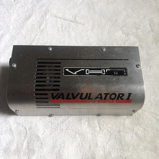 VHT VALVULATOR 1 真空管バッファ(エフェクター)