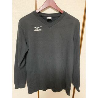 ミズノ(MIZUNO)のミズノ スポーツ用 ロングTシャツ(ウェア)