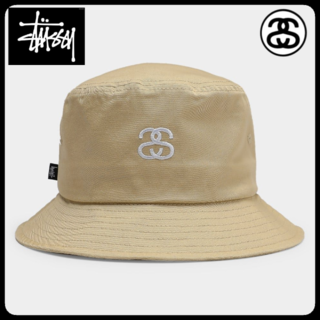STUSSY - STUSSY ステューシー STOCK BUCKET HAT