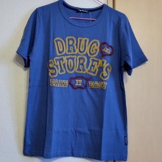 ドラッグストアーズ(drug store's)のドラッグストアーズ  デザインTシャツ(Tシャツ(半袖/袖なし))