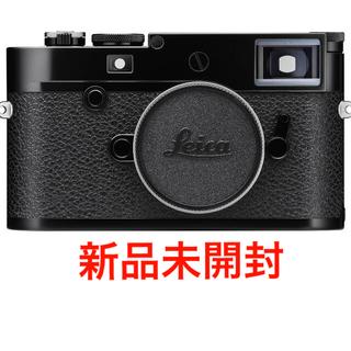 LEICA - Leica M10-R ブラックペイント