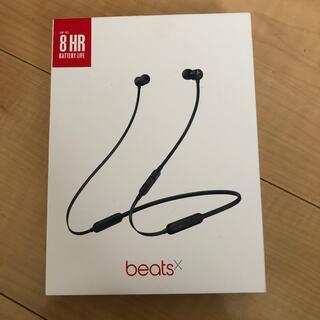 ビーツバイドクタードレ(Beats by Dr Dre)のbeats ワイヤレスイヤホン(ヘッドフォン/イヤフォン)