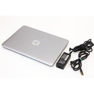 ヒューレットパッカード(HP)の【訳あり特価】HP EliteBook 820 G3【美品】(ノートPC)