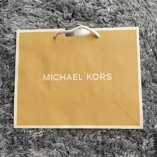 マイケルコース(Michael Kors)のマイケルコース(ショップ袋)