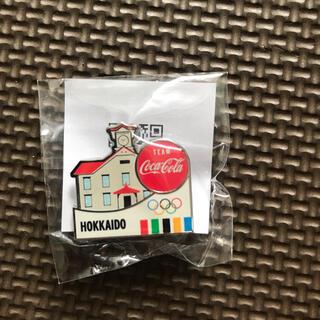 コカコーラ(コカ・コーラ)の☆非売品☆新品未使用 ノベルティ コカコーラ TOKYO オリンピック2020 (ノベルティグッズ)
