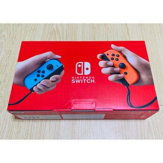 Nintendo Switch - Nintendo Switch 本体 スマブラソフトのセット!